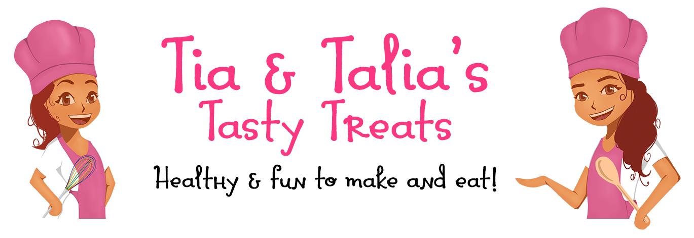 Tia and Talia's Tasty Treats