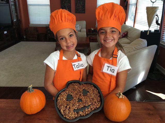 Moist & Delicious Gluten Free Pumpkin Cake